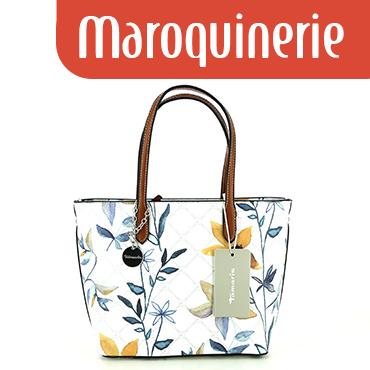Maroquinerie et accessoires